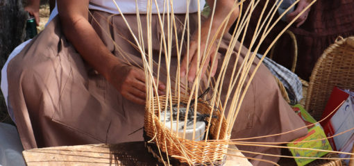 Artisan vannier Provençal